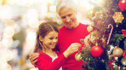Лучшие идеи подарков внучке на Новый год 2020