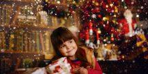 подарок девочке 5, 6 7, 8 лет на новый 2020 год
