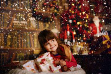 Лучший подарок девочке 5, 6, 7, 8 лет на Новый 2020 год