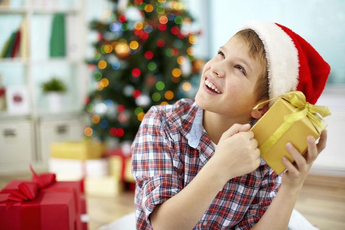 подарок мальчику 13, 14, 15, 16 лет на Новый год 2020