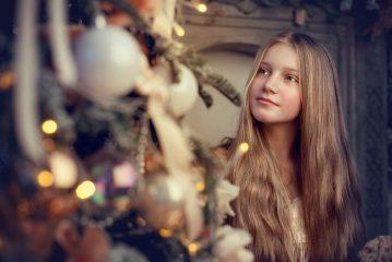 Что подарить девочке 13, 14, 15, 16 лет на Новый год 2020