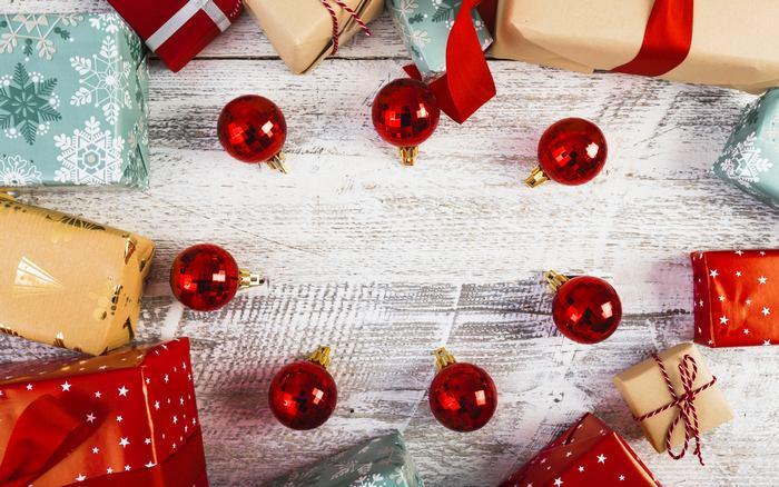 Что подарить на Новый Год подруге 12-13-14-15 лет