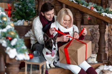 Что подарить семье на Новый год 2020