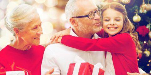 Что подарить дедушке на Новый год 2020