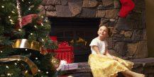 Подарок дочке 5–6–7 лет на Новый год