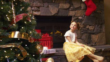 Что подарить дочке 5–6–7 лет на Новый год