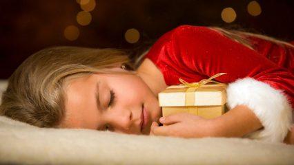 Что подарить дочке 8-9-10 лет на Новый год
