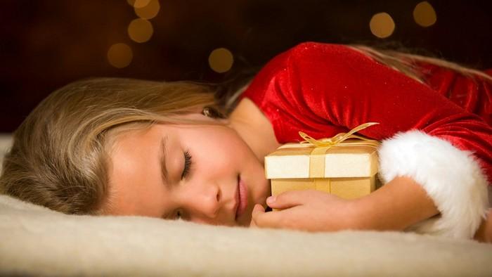 Подарок дочке 8-9-10 лет на Новый год