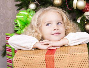 Что подарить дочке на Новый год 2020