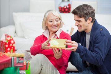 Что подарить маме на Новый год 2020 от сына
