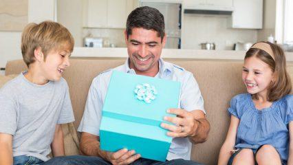 Что подарить папе на Новый год 2020 от сына