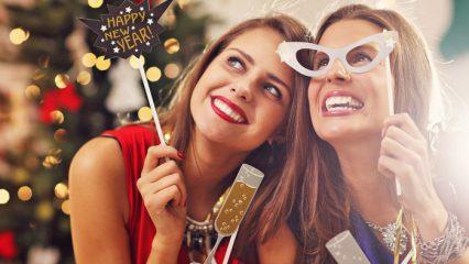 Что подарить подруге на Новый год 2020