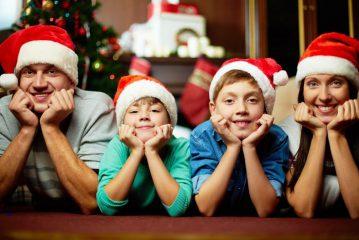 Что подарить ребенку 10-11 лет на Новый год 2020