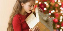Подарок ребенку 12-13 лет на Новый год