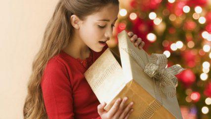 Что подарить ребенку 12-13 лет на Новый год