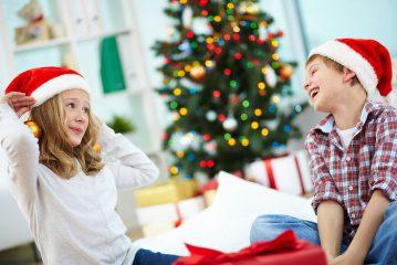 Что подарить ребенку 6-7 лет на Новый год 2020