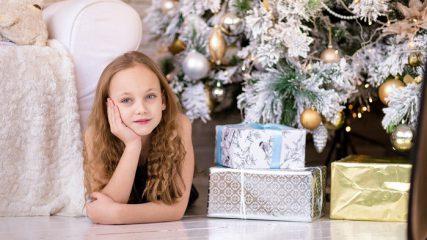 Что подарить ребенку 8-9 лет на Новый год