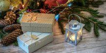 Список креативных подарков на Новый год 2020