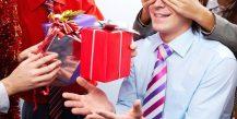 Подарок мужчине на 26-27-28-29 лет