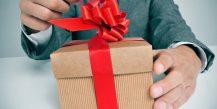 Подарок мужчине на 31-32-33-34 года