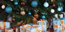 Список недорогих подарков на Новый год 2020