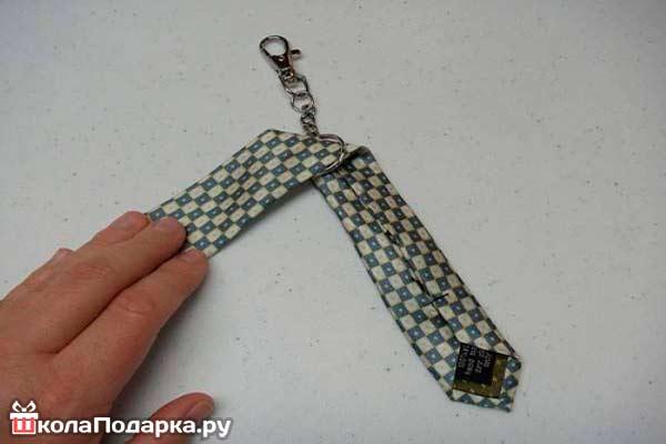 Брелок-из-галстука3